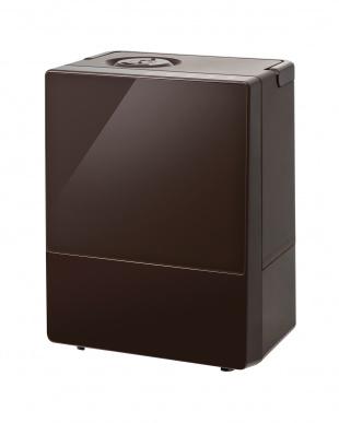 ブラウン  ハイブリッド加湿器「スクエアミスト」 湿度コントロール機能付見る
