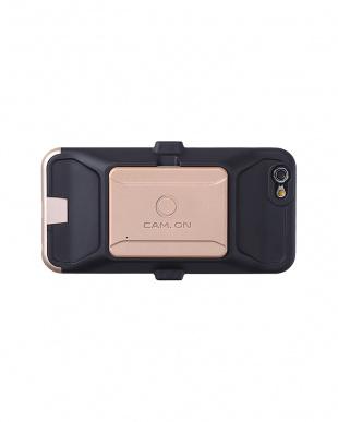 ブラック  ORIGINAL EDITION SINGLE for iPhone6/6S スマホケース&レンズなど見る