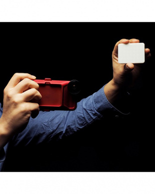 レッド  ORIGINAL EDITION SINGLE for iPhone6/6S スマホケース&レンズなど見る