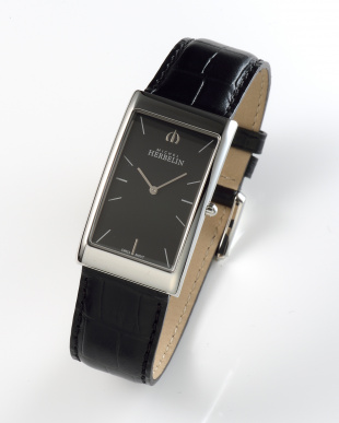ブラック Grand Palais1162/14 WATCH|MEN見る