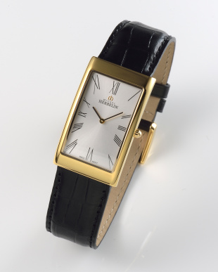 シルバー Grand Palais1162/P01 WATCH|MEN見る