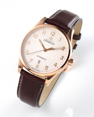 ホワイト Heritage 1659/PR17MA WATCH|MEN見る