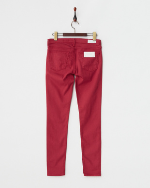 NETTLE RED LEGGING ANKLE見る