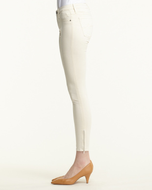 COLD PGT MEADOW LT ZIP-UP LEGGING ANKLE見る