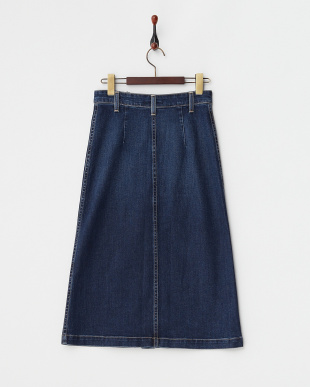 BEAT COOL DENIM SKIRT見る