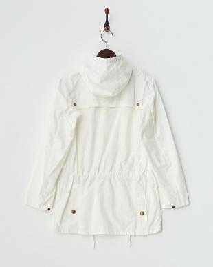 ホワイト DURHAMジャケット見る