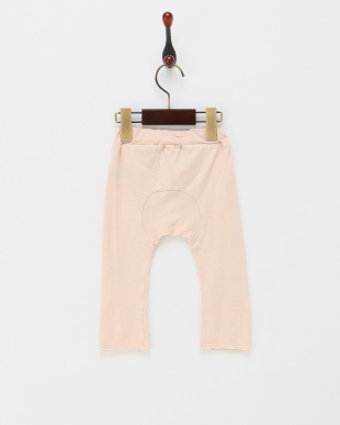 ピンク  接結ロングパンツ見る