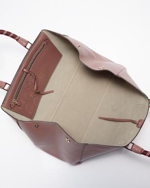 Blush Ebury Large FW Side Wink Bag見る