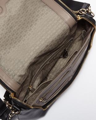 Medium Grey  Circus Maxi Zip Satchel Bag見る