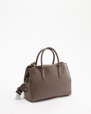Medium Grey  Capra Ebury Soft Small Bag見る