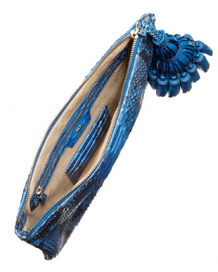 Cobalt  Georgiana Bag見る