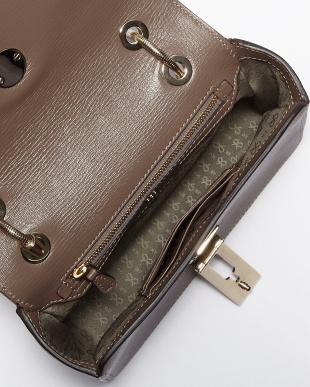 Medium Grey  Albion Small Shoulder Bag A見る