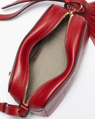 Red  Wink Crossbody Bag見る