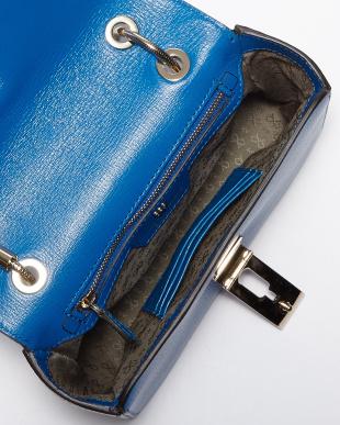 Cobalt  Albion Small Shoulder Bag B見る