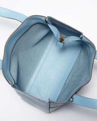 Forget-Me-Not  Nevis Zipped Small Bag見る