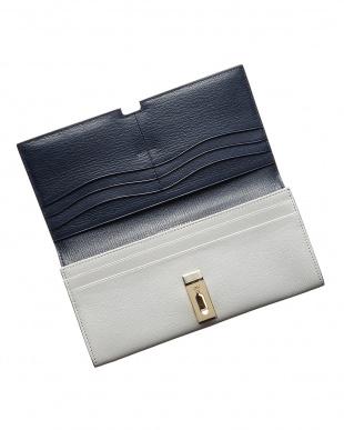 Light Blue  Albion Wallet見る