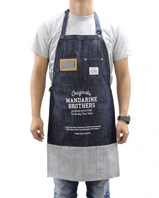 デニム  WALKING APRON BIG見る