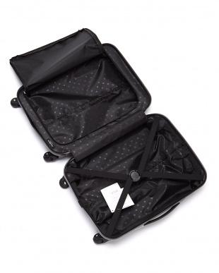 マットブラック  VELOCITA FL4輪 55cm スーツケース見る