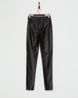 BLACK RICCI Long pants見る