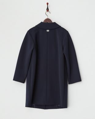 MIDNIGHT NAVY TROFEO Overcoat-Raincoat・VOYAGE見る