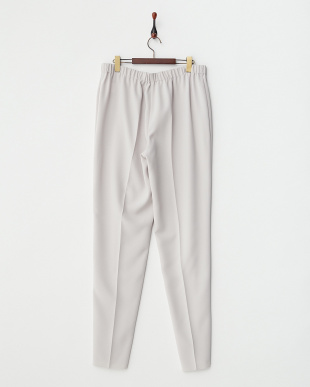 LIGHT GREY  RASO Long pants見る