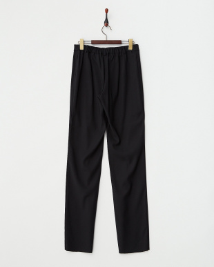 BLACK RIOLO Long pants・ストレッチ見る