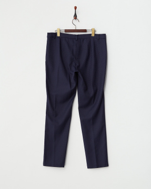 MIDNIGHT NAVY RASO Long pants・ストレッチ見る