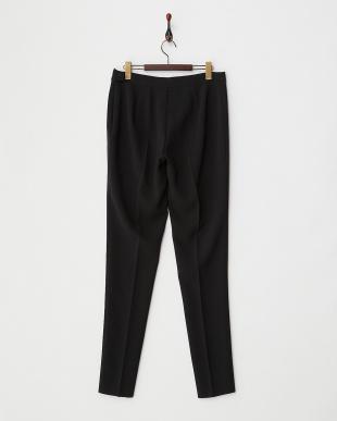 ブラック RITA Long pants・ストレッチ見る