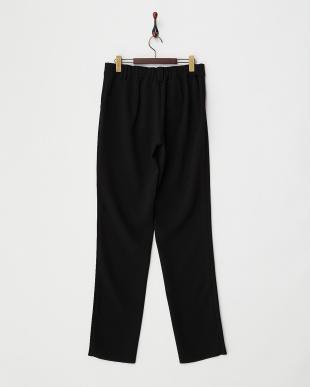 ブラック RETTA Long pants・ストレッチ見る
