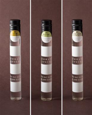 セレブレーションスティック日本酒 3本セット見る