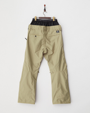 ベージュ  X-Stick Chino Pants見る