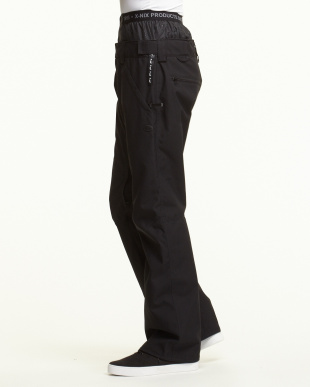 ブラック  X-Oxford Pants見る