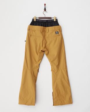 キャメル  X-Oxford Pants見る