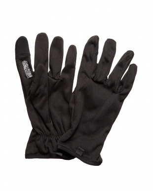 ブラック  Simplicity 5F Gloves見る