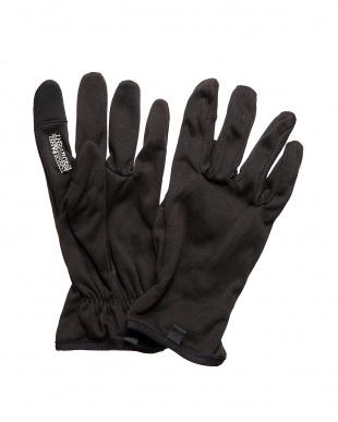 ブラック2  Simplicity 5F Gloves見る