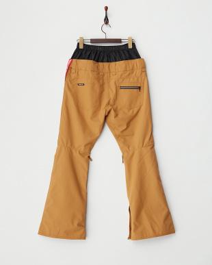 キャメル  Girls Ride Pants見る