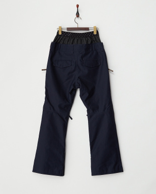 ネイビー  X-Stick Chino Pants見る