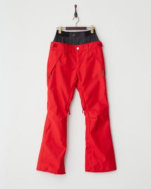 レッド  X-Chino Pants見る