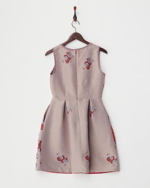 dark grey  KIKU ドレス(JAPAN 限定ドレス)見る