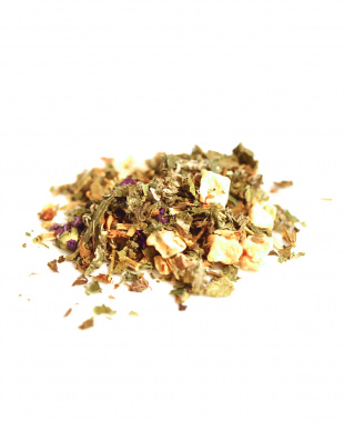 TEA TOTAL HERBAL TEA LEMON BALM&ST JOHNS WORT RELAX(20g)見る