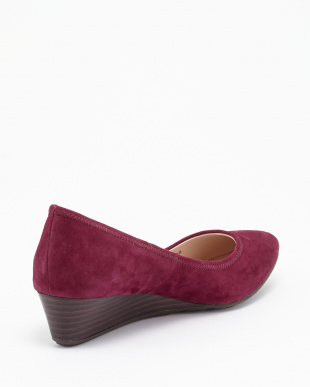 CABERNET SUEDETALI LUXE WEDGE 40MM見る
