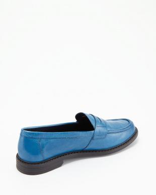 MEDITERRANEAN BLUE  PINCH CAMPUS PENNY見る