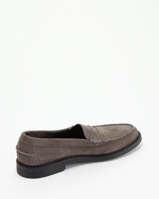 IRONSTONE SUEDE  PINCH CAMPUS PENNY見る