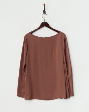 ブラウン BAUTTA Shirt見る
