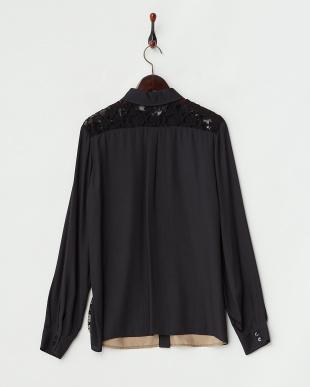 ブラック系 BALEARI Shirt見る