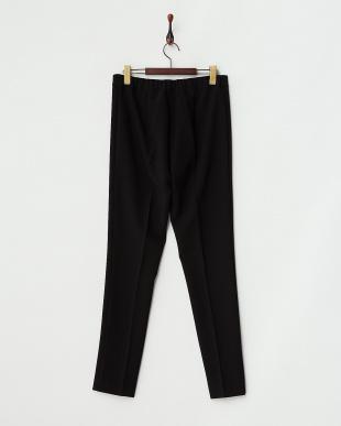 ブラック RIMATO Long pants・ストレッチ見る