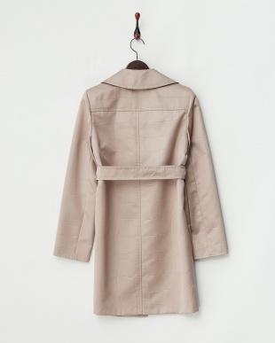 ベージュ TARBES Overcoat-Raincoat見る