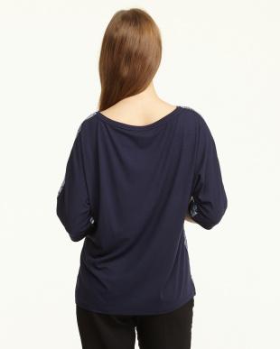 ブルー   VALENTE T-shirt見る