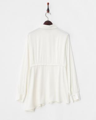 ホワイト Shirt見る