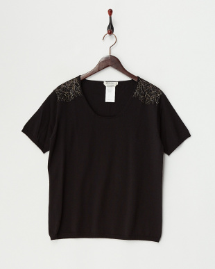 BLACK URSULA Knitted 2 pieces見る